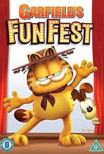 Assistir A Festa do Garfield Online Grátis Dublado Legendado (Full HD, 720p, 1080p) | Eondeok Han