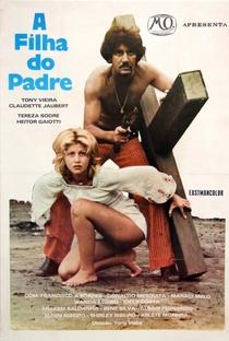 Assistir A Filha do Padre Online Grátis Dublado Legendado (Full HD, 720p, 1080p) | Tony Vieira | 1975