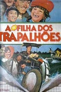 Assistir A Filha dos Trapalhões Online Grátis Dublado Legendado (Full HD, 720p, 1080p) | Dedé Santana | 1984
