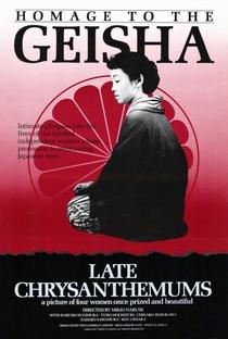 Assistir A Flor do Crepúsculo Online Grátis Dublado Legendado (Full HD, 720p, 1080p) | Mikio Naruse | 1954