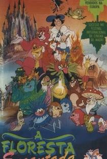 Assistir A Floresta Encantada Online Grátis Dublado Legendado (Full HD, 720p, 1080p) | Milan Blazekovic | 1986