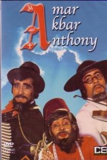 Assistir A Força do Passado Online Grátis Dublado Legendado (Full HD, 720p, 1080p) | Manmohan Desai | 1977