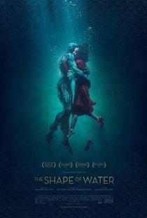 Assistir A Forma da Água Online Grátis Dublado Legendado (Full HD, 720p, 1080p) | Guillermo del Toro | 2017