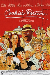 Assistir A Fortuna de Cookie Online Grátis Dublado Legendado (Full HD, 720p, 1080p) | Robert Altman (I) | 1999
