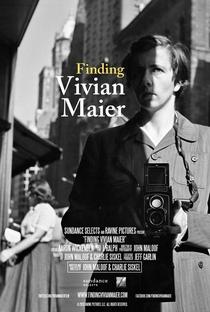 Assistir A Fotografia Oculta de Vivian Maier Online Grátis Dublado Legendado (Full HD, 720p, 1080p) | Charlie Siskel
