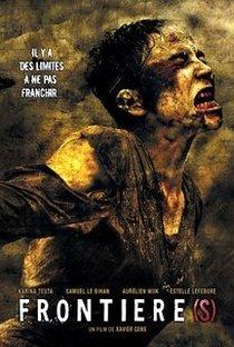 Assistir (A) Fronteira Online Grátis Dublado Legendado (Full HD, 720p, 1080p) | Xavier Gens | 2007