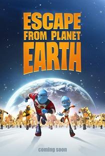 Assistir A Fuga do Planeta Terra Online Grátis Dublado Legendado (Full HD, 720p, 1080p) | Callan Brunker | 2013