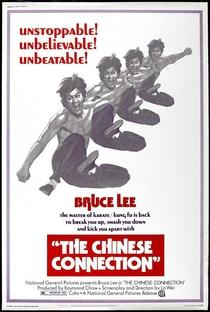 Assistir A Fúria do Dragão Online Grátis Dublado Legendado (Full HD, 720p, 1080p) | Lo Wei | 1972