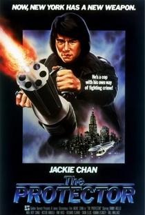 Assistir A Fúria do Protetor Online Grátis Dublado Legendado (Full HD, 720p, 1080p) | James Glickenhaus | 1985