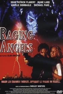 Assistir A Fúria dos Anjos Online Grátis Dublado Legendado (Full HD, 720p, 1080p) | Alan Smithee | 1995