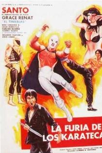 Assistir A Fúria dos Karatecas Online Grátis Dublado Legendado (Full HD, 720p, 1080p) | Alfredo B. Crevenna |