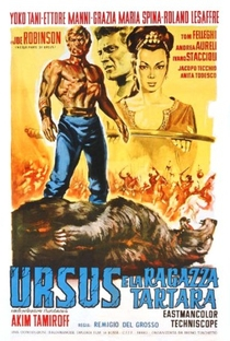 Assistir A Fúria dos Tártaros Online Grátis Dublado Legendado (Full HD, 720p, 1080p) | Remigio Del Grosso | 1961