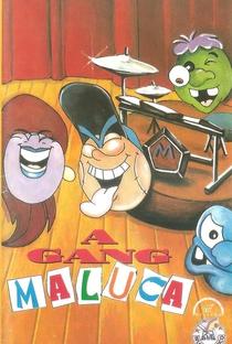 Assistir A Gang Maluca Online Grátis Dublado Legendado (Full HD, 720p, 1080p) | Laura Shepherd | 1986