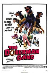 Assistir A Gangue dos Dobermans Online Grátis Dublado Legendado (Full HD, 720p, 1080p)   Byron Chudnow   1972