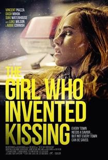 Assistir A Garota Que Inventou o Beijo Online Grátis Dublado Legendado (Full HD, 720p, 1080p) | Tom Sierchio | 2017