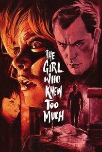 Assistir A Garota Que Sabia Demais Online Grátis Dublado Legendado (Full HD, 720p, 1080p) | Mario Bava | 1963