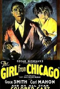 Assistir A Garota de Chicago Online Grátis Dublado Legendado (Full HD, 720p, 1080p) | Oscar Micheaux | 1932