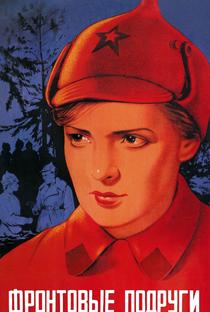 Assistir A Garota de Leningrado Online Grátis Dublado Legendado (Full HD, 720p, 1080p) | Viktor Eysymont | 1941