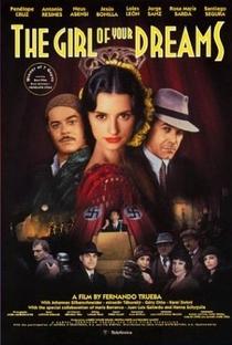 Assistir A Garota dos Seus Sonhos Online Grátis Dublado Legendado (Full HD, 720p, 1080p)   Fernando Trueba   1998