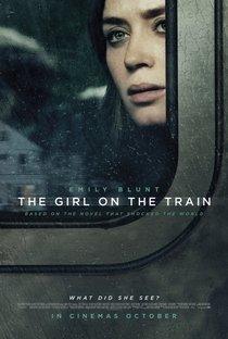 Assistir A Garota no Trem Online Grátis Dublado Legendado (Full HD, 720p, 1080p)   Tate Taylor   2016