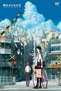 Assistir A Garota que Conquistou o Tempo Online Grátis Dublado Legendado (Full HD, 720p, 1080p)   Mamoru Hosoda   2006