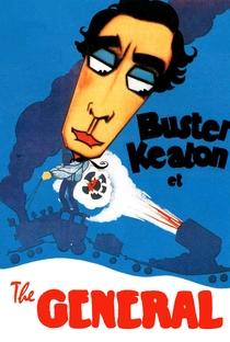 Assistir A General Online Grátis Dublado Legendado (Full HD, 720p, 1080p) | Buster Keaton