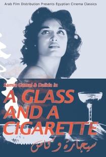 Assistir A Glass And A Cigarette Online Grátis Dublado Legendado (Full HD, 720p, 1080p) | Niazi Mostafa | 1955