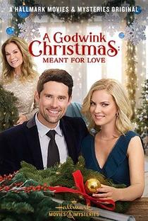 Assistir A Godwink Christmas: Meant for Love Online Grátis Dublado Legendado (Full HD, 720p, 1080p) | Paul Ziller | 2019
