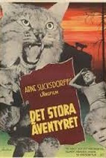 Assistir A Grande Aventura Online Grátis Dublado Legendado (Full HD, 720p, 1080p)   Arne Sucksdorff   1953