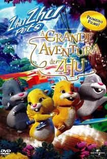 Assistir A Grande Aventura de Zhu Online Grátis Dublado Legendado (Full HD, 720p, 1080p) | Bob Doucette | 2011
