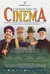 Assistir A Grande Dama do Cinema Online Grátis Dublado Legendado (Full HD, 720p, 1080p) | Juan José Campanella | 2019