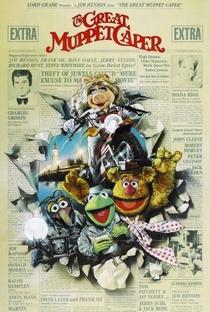 Assistir A Grande Farra dos Muppets Online Grátis Dublado Legendado (Full HD, 720p, 1080p) | Jim Henson (I) | 1981