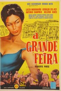 Assistir A Grande Feira Online Grátis Dublado Legendado (Full HD, 720p, 1080p)   Roberto Pires (I)   1961