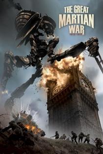 Assistir A Grande Guerra Marciana Online Grátis Dublado Legendado (Full HD, 720p, 1080p) | Mike Slee (I) | 2013
