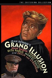 Assistir A Grande Ilusão Online Grátis Dublado Legendado (Full HD, 720p, 1080p) | Jean Renoir | 1937