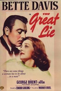 Assistir A Grande Mentira Online Grátis Dublado Legendado (Full HD, 720p, 1080p) | Edmund Goulding | 1941