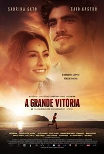 Assistir A Grande Vitória Online Grátis Dublado Legendado (Full HD, 720p, 1080p) | Stefano Capuzzi Lapietra | 2014