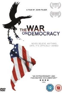 Assistir A Guerra Contra a Democracia Online Grátis Dublado Legendado (Full HD, 720p, 1080p)   Chris Martin (CLXIV)