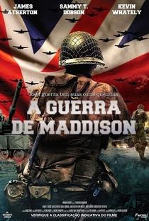 Assistir A Guerra de Maddison Online Grátis Dublado Legendado (Full HD, 720p, 1080p)   Patrick Collerton   2010
