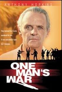 Assistir A Guerra de um Homem Online Grátis Dublado Legendado (Full HD, 720p, 1080p) | Sérgio Toledo | 1991