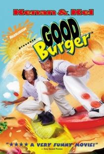 Assistir A Guerra do Hambúrguer Online Grátis Dublado Legendado (Full HD, 720p, 1080p) | Brian Robbins (I) | 1997
