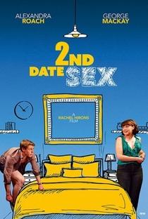 Assistir A Guide to Second Date Sex Online Grátis Dublado Legendado (Full HD, 720p, 1080p) | Rachel Hirons | 2019