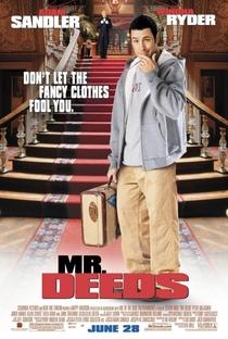 Assistir A Herança de Mr. Deeds Online Grátis Dublado Legendado (Full HD, 720p, 1080p)   Steven Brill   2002