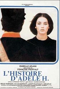 Assistir A História de Adèle H. Online Grátis Dublado Legendado (Full HD, 720p, 1080p) | François Truffaut | 1975