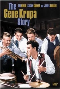 Assistir A História de Gene Krupa Online Grátis Dublado Legendado (Full HD, 720p, 1080p) | Don Weis | 1959