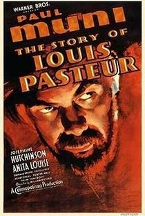 Assistir A História de Louis Pasteur Online Grátis Dublado Legendado (Full HD, 720p, 1080p) | William Dieterle | 1935
