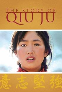 Assistir A História de Qiu Ju Online Grátis Dublado Legendado (Full HD, 720p, 1080p)   Zhang Yimou   1992