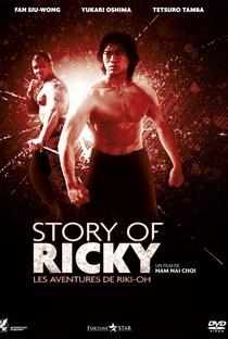Assistir A História de Ricky Online Grátis Dublado Legendado (Full HD, 720p, 1080p) | Ngai Kai Lam | 1991