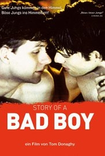 Assistir A História de Um Bad Boy Online Grátis Dublado Legendado (Full HD, 720p, 1080p) | Tom Donaghy | 1999