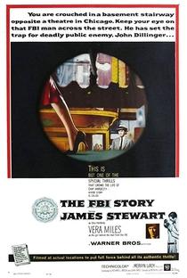 Assistir A História do FBI Online Grátis Dublado Legendado (Full HD, 720p, 1080p) | Mervyn LeRoy | 1959